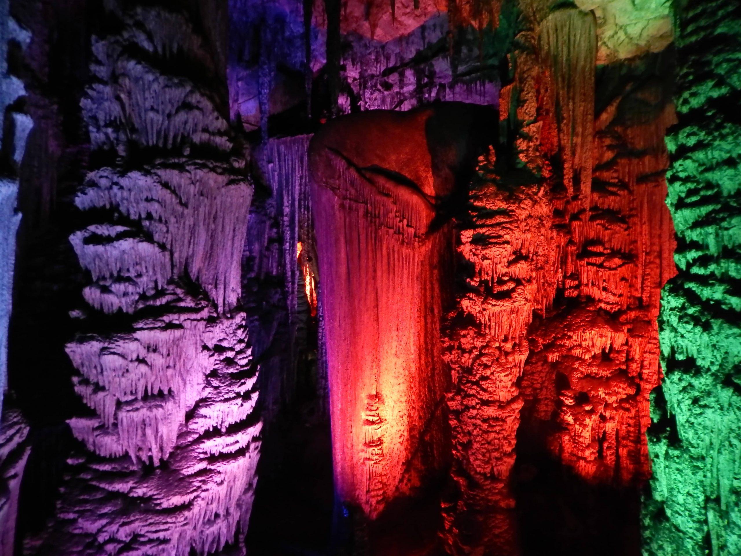 Artà y cuevas de Artà