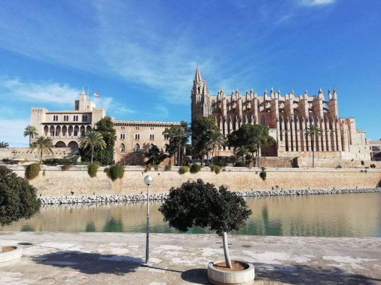 Discover the Old Town of Palma
