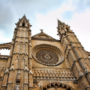 Cathedral of Mallorca