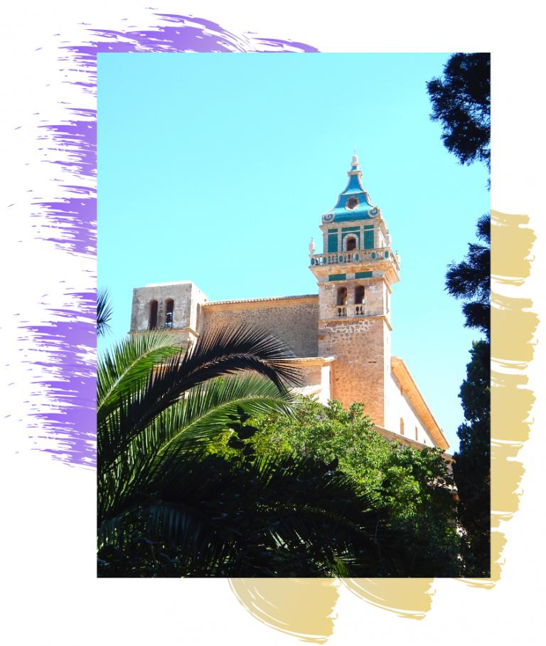 Discover Mallorca