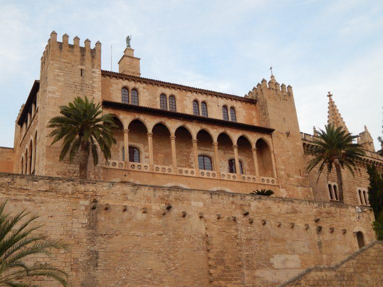 Palacio de l'Almudaina