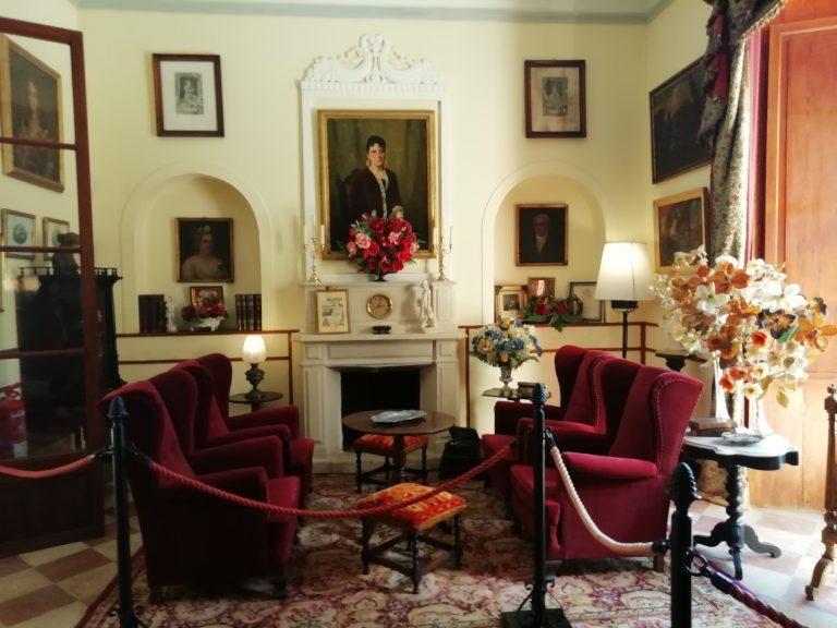 Els Calderers - lady's room